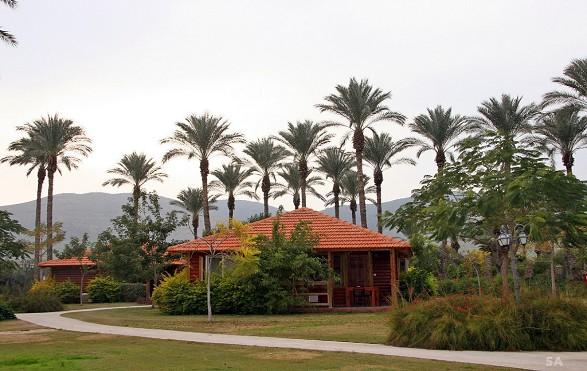 Kibbutz Nir Dav